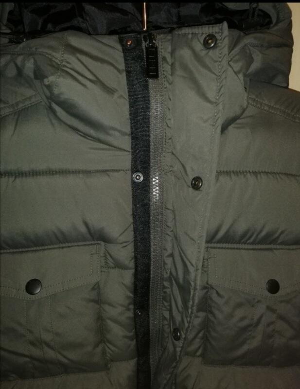 Куртка мужская etirel, германия - Фото 9