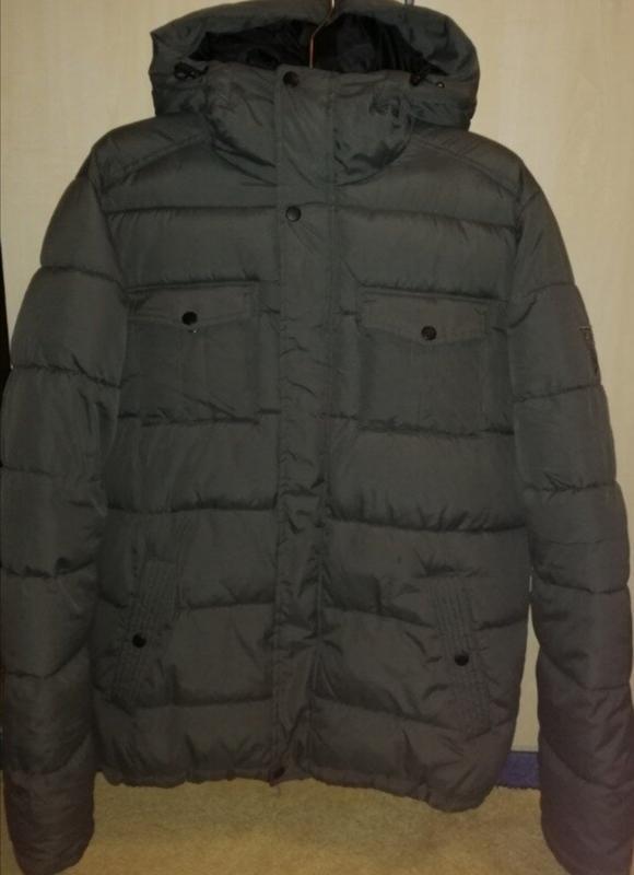 Куртка мужская etirel, германия - Фото 10