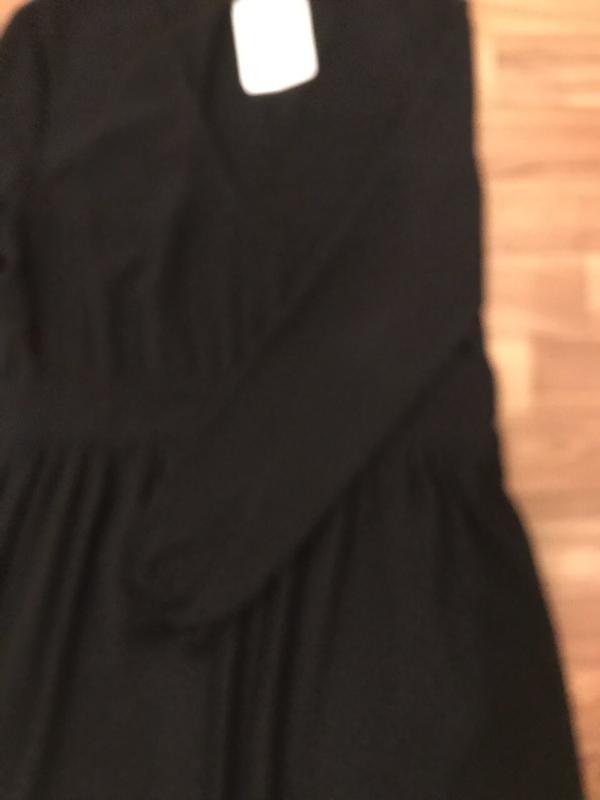 Маленькое чёрное платье pinko - Фото 7