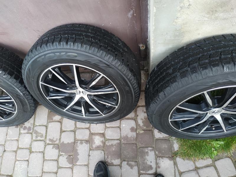 Колеса шини диски - Фото 5