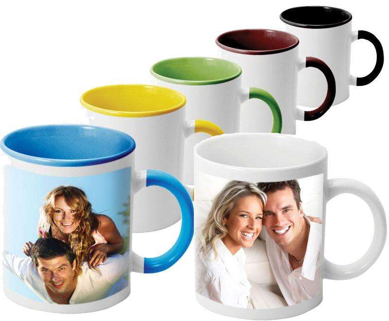 Печать на чашках/принт на чашках/подарок/подарунок - Фото 5