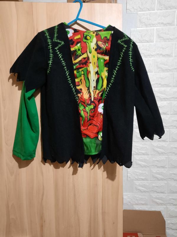 Карнавальный элемент костюма пирата