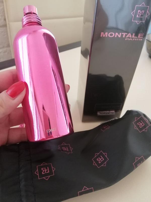 Парфюм Montale Roses Musk, распив парфюмерии, оригинал, нишевые - Фото 2