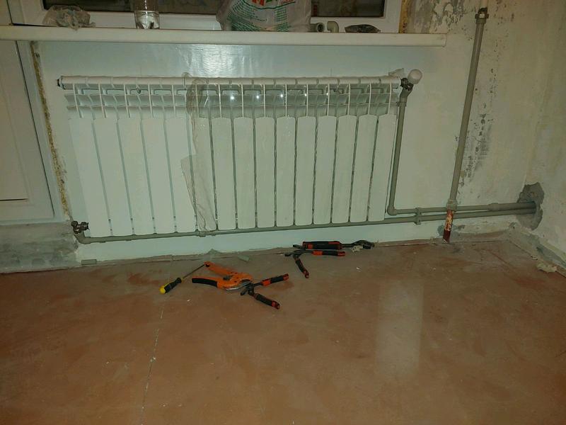 Отопление - Фото 5