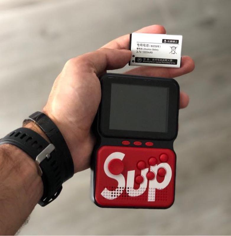 PSP  Nintendo игровая консоль GAME BOX POWER! - Фото 2