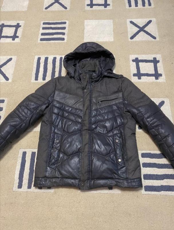 Пуховик colin's, куртка мужская - Фото 3