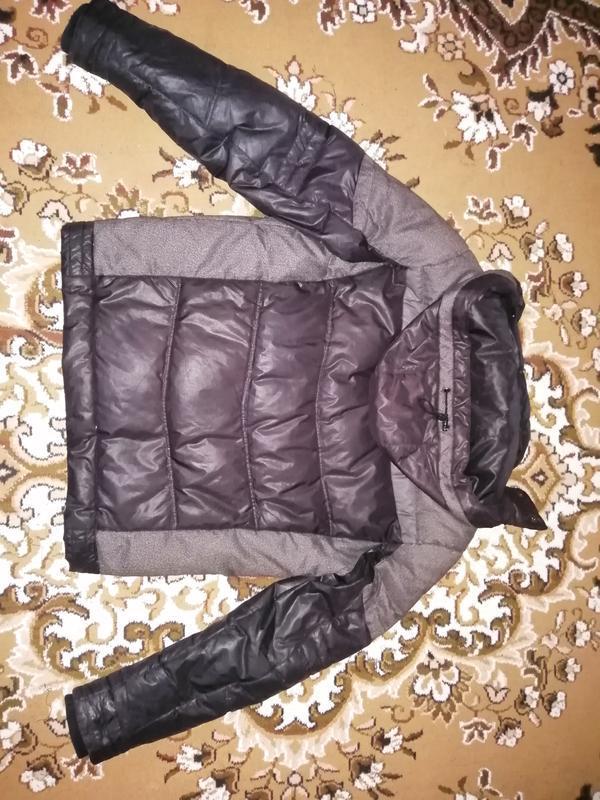 Пуховик colin's, куртка мужская - Фото 7