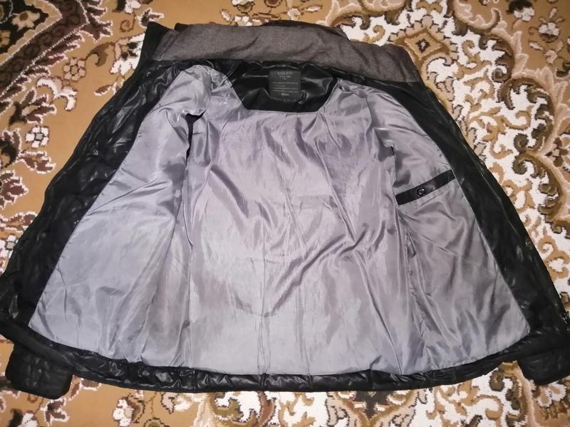 Пуховик colin's, куртка мужская - Фото 8