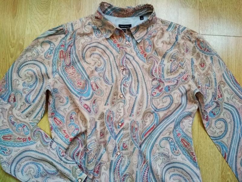 Рубашка marc o polo, р.s/м - Фото 2