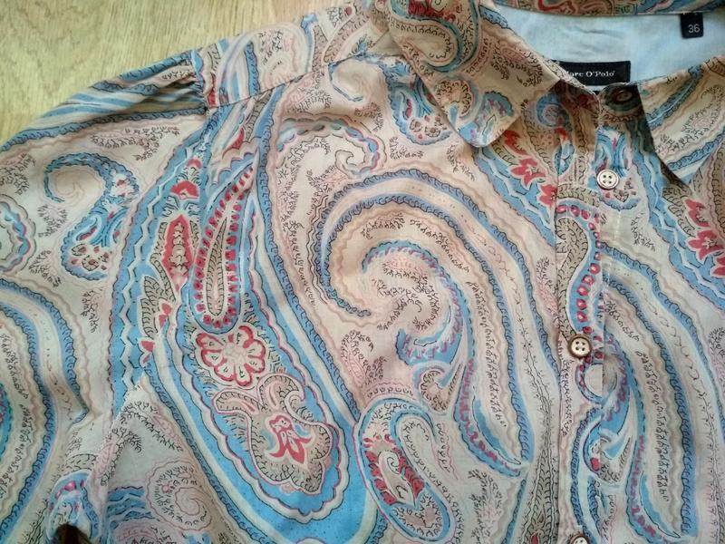 Рубашка marc o polo, р.s/м - Фото 3