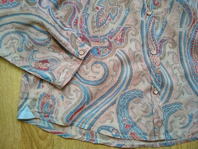 Рубашка marc o polo, р.s/м - Фото 5