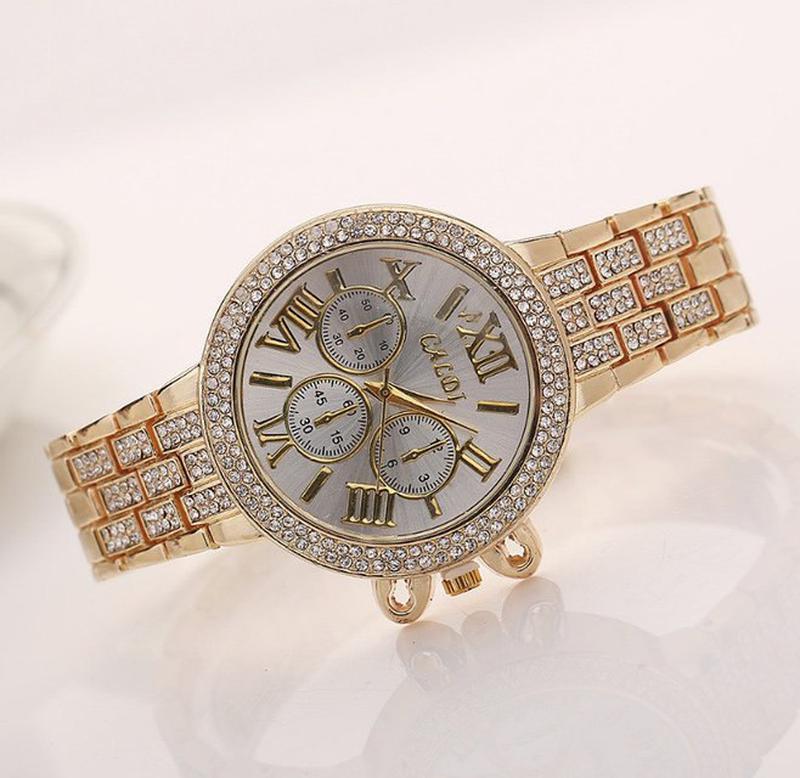 Розпродаж!!! женские наручные часы браслет caldi