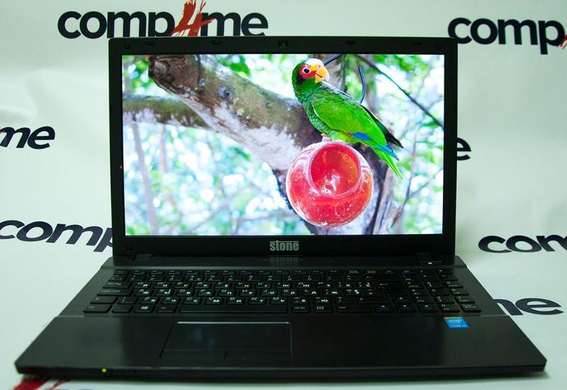 Ноутбук Stone NT310H W550SU 15.6