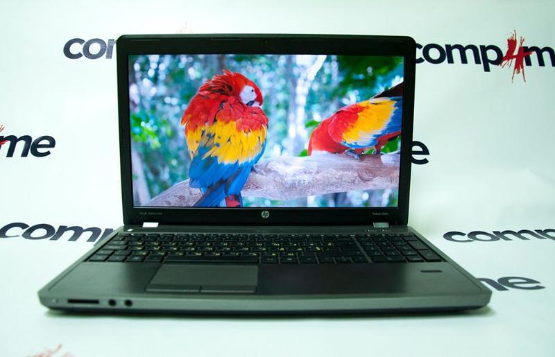 Ноутбук HP 4540S 15.6