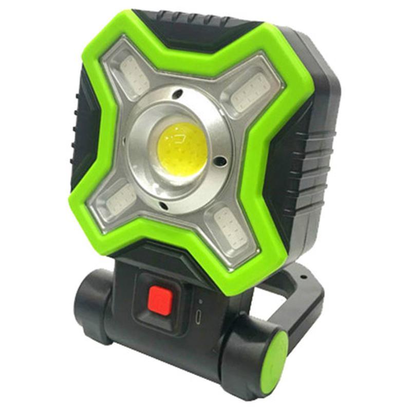 Прожектор светодиодный HB-9957-COB