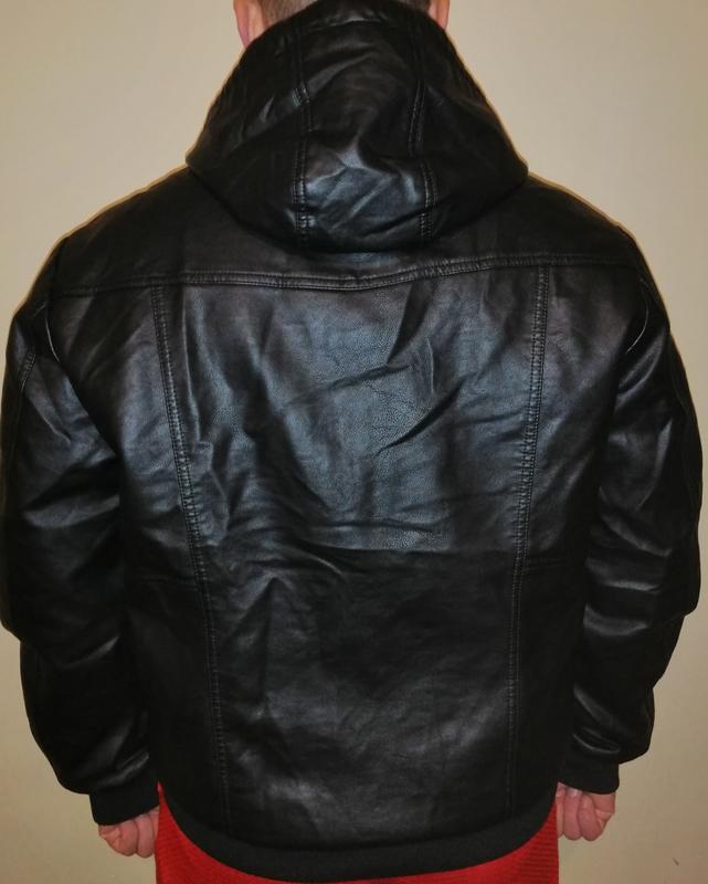 Куртка мужская house - Фото 6