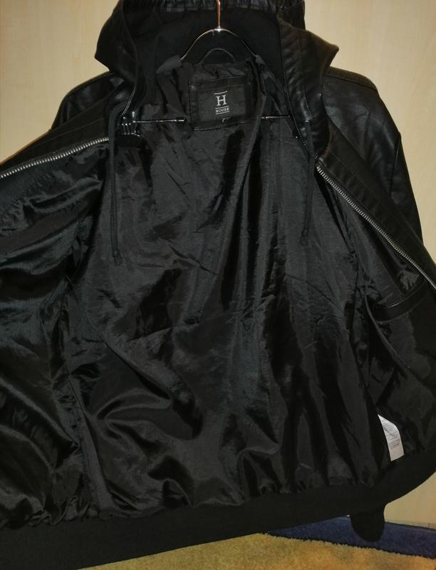 Куртка мужская house - Фото 8