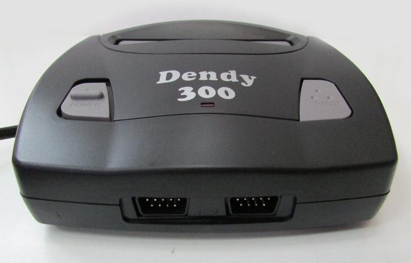 Dendy Master 8 bit + 300 встроенных игр - Фото 7