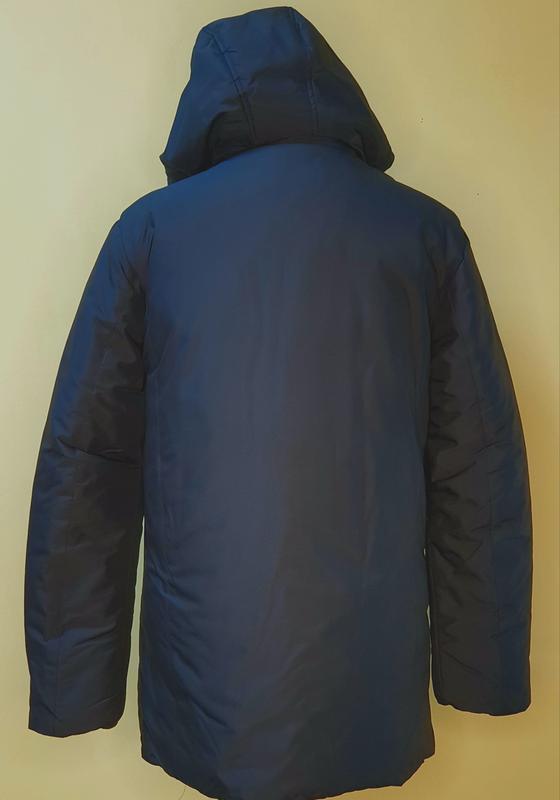 Куртка мужская зимняя - Фото 2