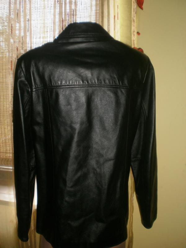 Шикарна курточка-піджачок від дизайера michele boyard. італія!... - Фото 2
