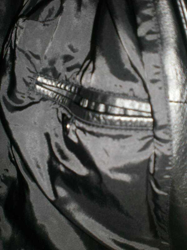 Шикарна курточка-піджачок від дизайера michele boyard. італія!... - Фото 5