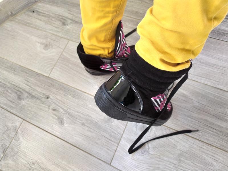 Жіночі чобітки andre original 38 розмір - Фото 7