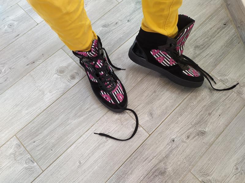 Жіночі чобітки andre original 38 розмір - Фото 10