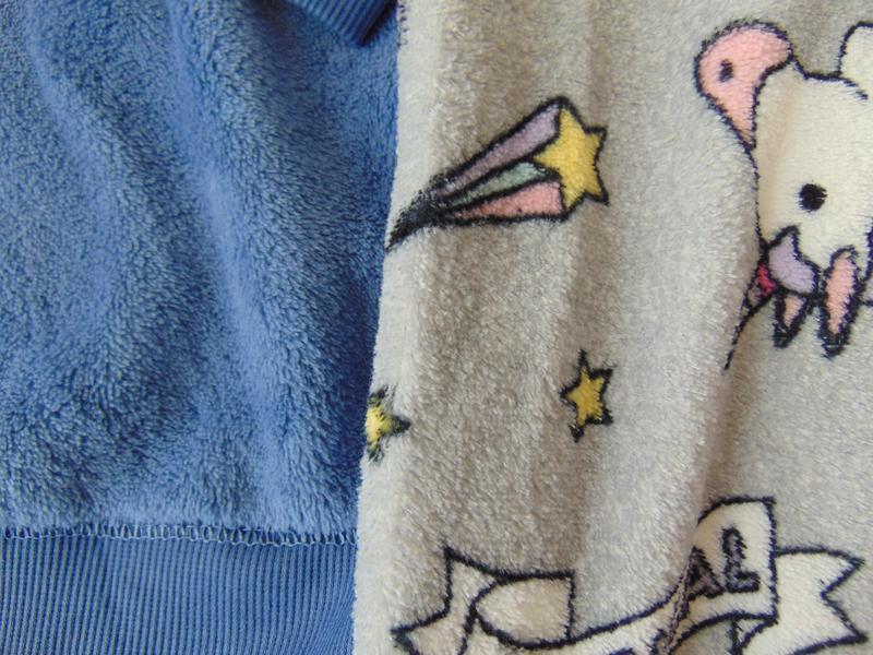 Пижама флис primark love to lounge англия 2хл. 22-24 - Фото 3