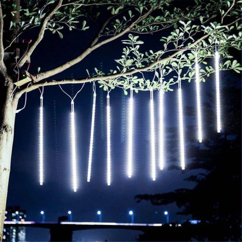 LED-гирлянда Метеоритный дождь 50см