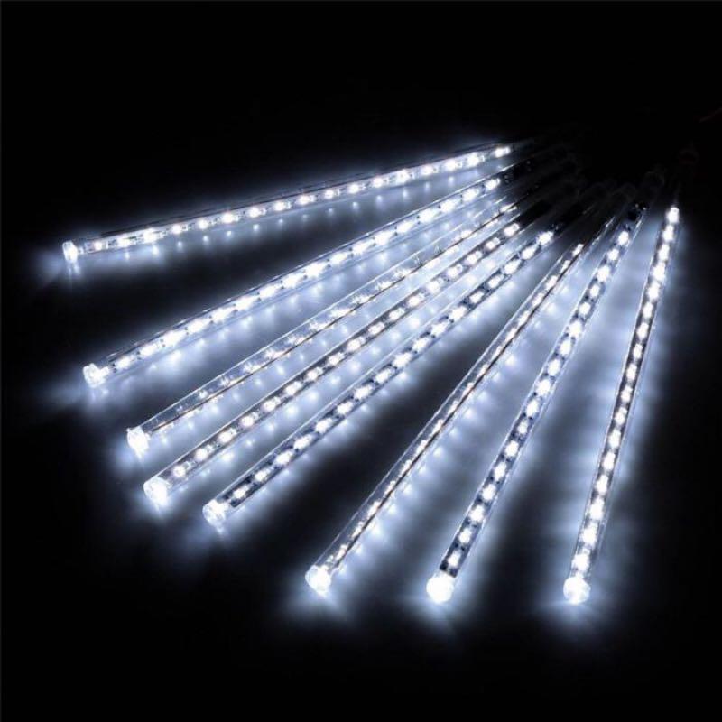 LED-гирлянда Метеоритный дождь 50см - Фото 3