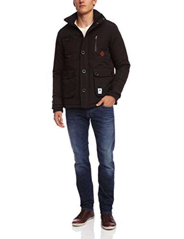 Мужская    демисезонная   куртка bellfield