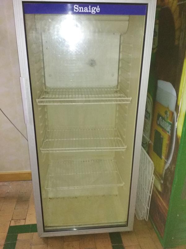 Холодильное оборудование - Фото 6