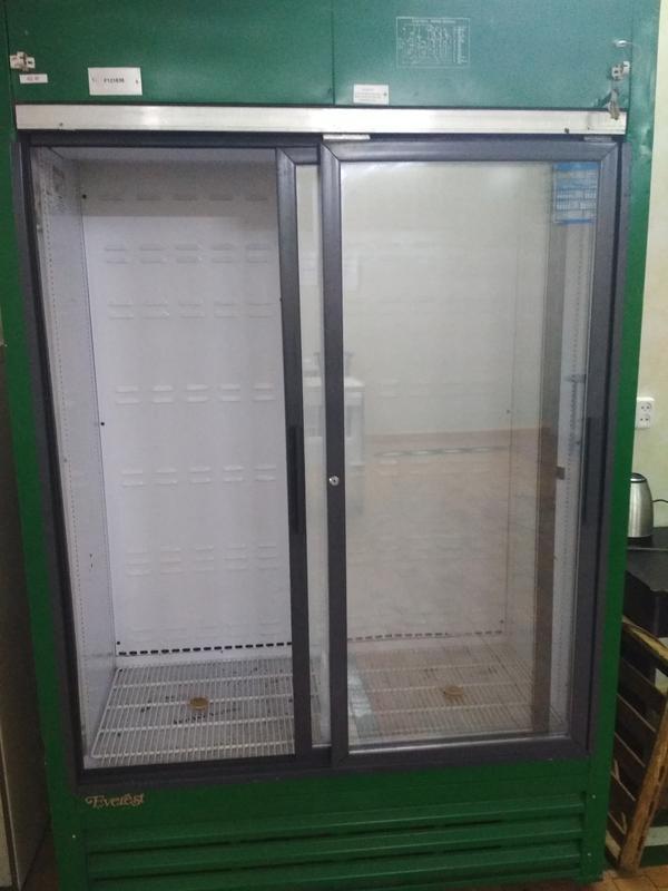 Холодильное оборудование - Фото 7