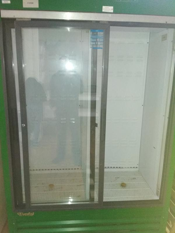 Холодильное оборудование - Фото 5
