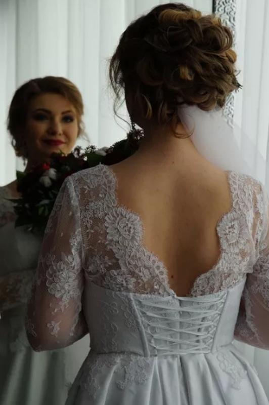 Весільна сукня - Фото 2