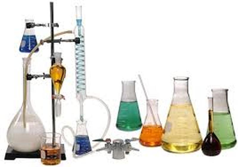 Контрольные работы, курсовые работы по органической химии