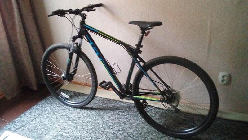 Горный велосипед GT