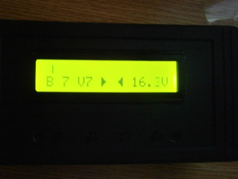 Плата металлоискателя С lone  PI-AVR в корпусе - Фото 4