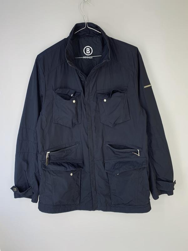 Мужская куртка  bogner. - Фото 6