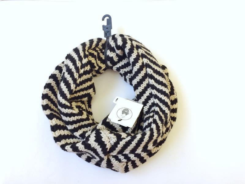 Хомут, шарф c&a, теплый зимний шарфик, теплий зимовий шарфік