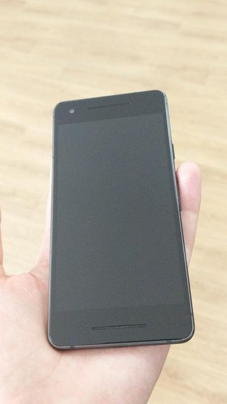 Google Pixel 2 64GB - Фото 2