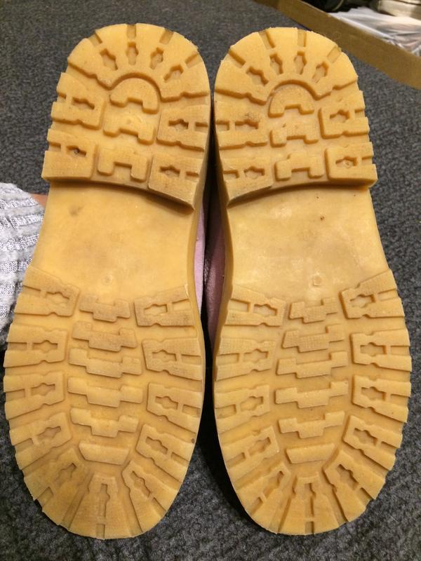 Cotton traders замшевые ботинки - Фото 5