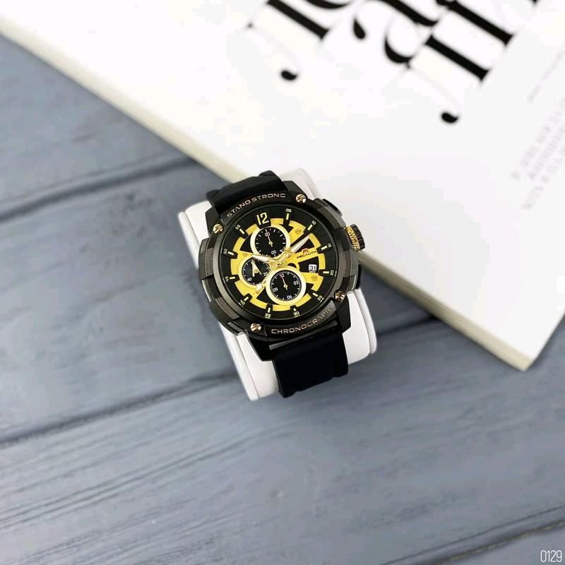 Часы наручные - Фото 4