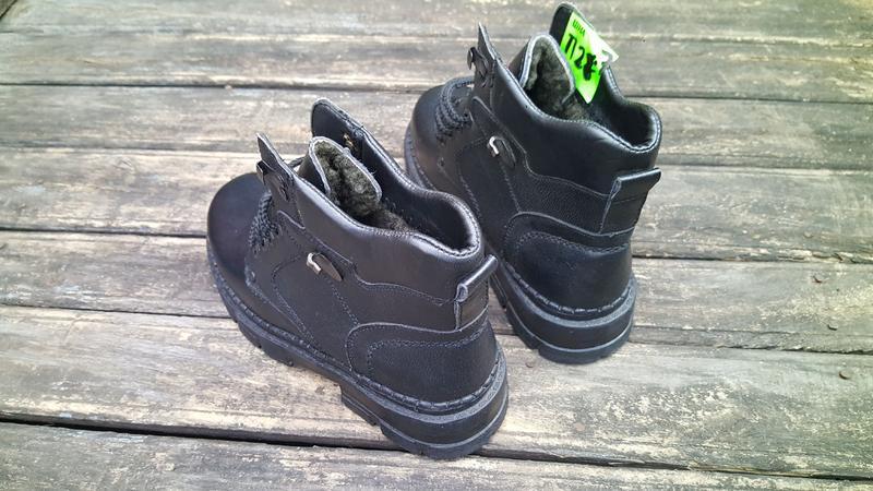 Детские ботинки - Фото 4