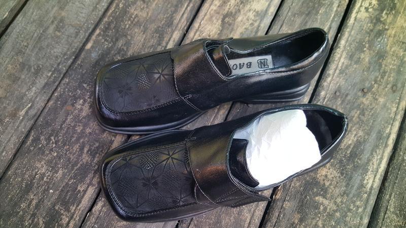 Детские туфли - Фото 3