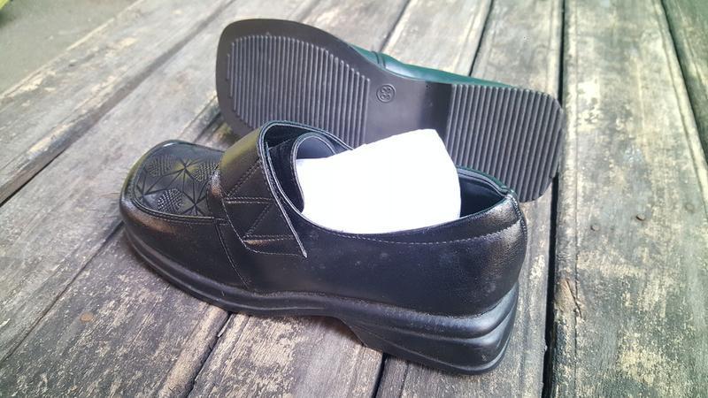 Детские туфли - Фото 4