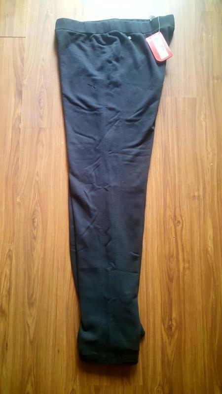 Женские оригинальные штаны puma - Фото 2