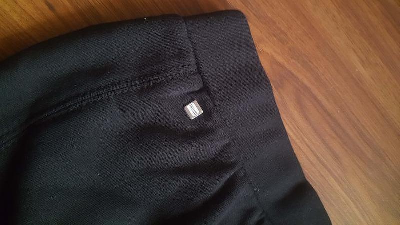 Женские оригинальные штаны puma - Фото 4