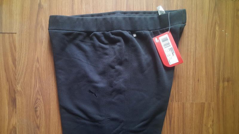 Женские оригинальные штаны puma - Фото 5