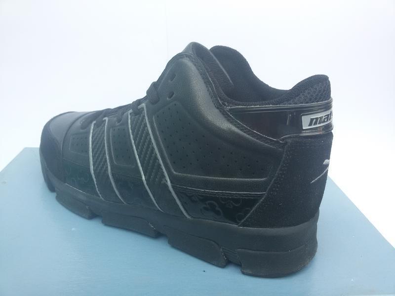 Подростковые демисезонные ботинки! mat&star - Фото 2